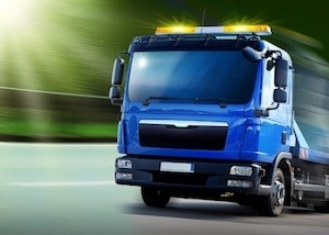 Common Types of Truck Accidents